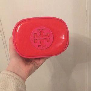 Tory Burch coin purse/cosmetic bag
